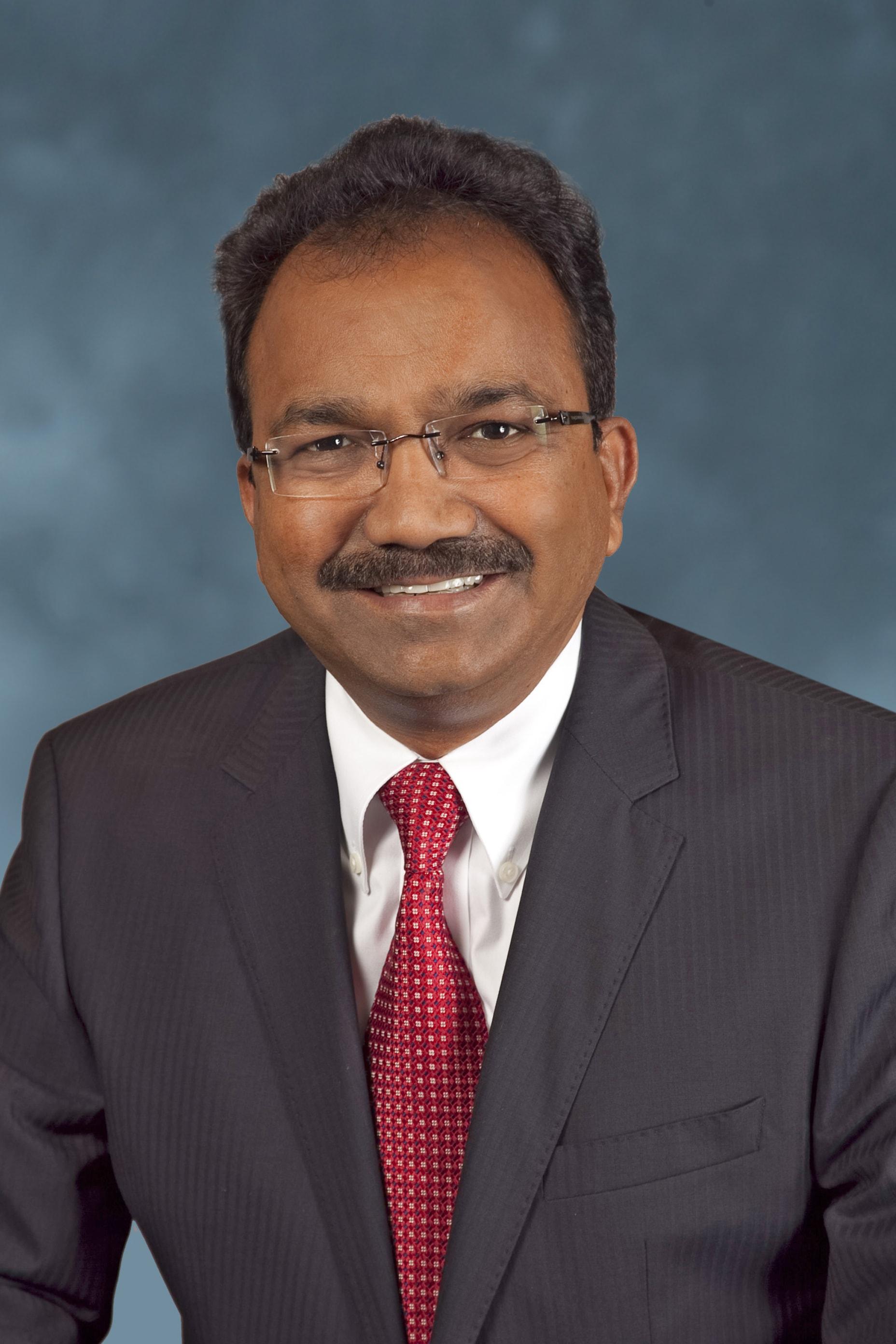 Sunil Bilolikar