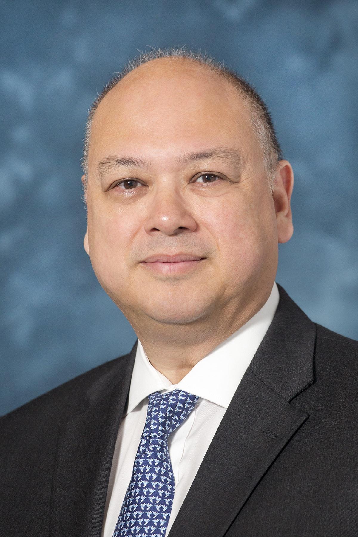 Christian A. Garcia